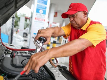 Consumo de Gás Natural Veicular registra em maio melhor desempenho dos últimos cinco anos