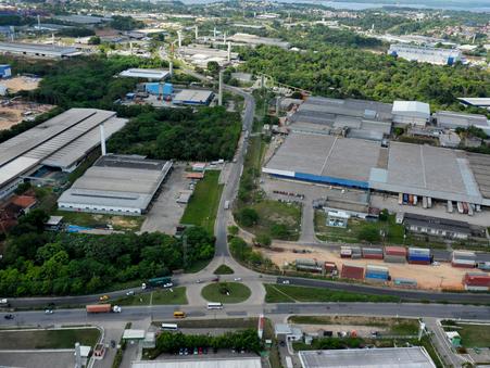 Consumo de gás natural em indústrias do PIM cresce 26,6% no primeiro quadrimestre