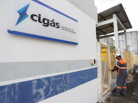 Cigás investiu mais de meio bilhão em infraestrutura no Amazonas