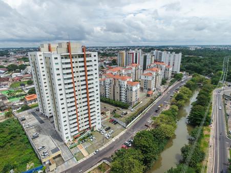 Gás natural chega a 255 residências em Manaus