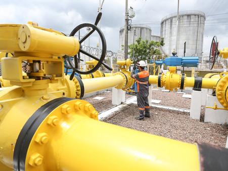 Amazonas lidera uso do gás natural para geração de energia