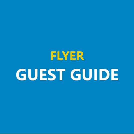 Guest Guide