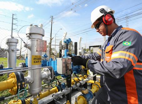 Gás natural gerou mais de R$ 1 bilhão ao Amazonas em 2018 e 2019