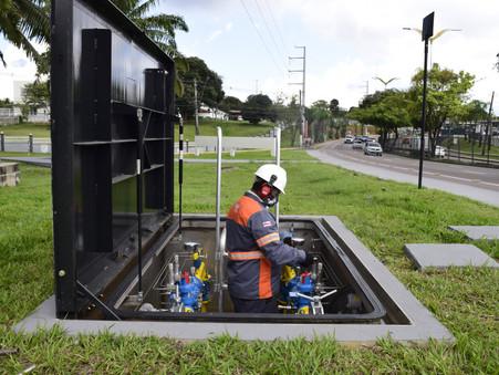 Investimento da Cigás em tecnologia expandirá consumo de gás natural entre usuários de menor porte
