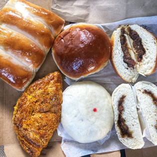 #FoodieNews: Chinese Canton Bakery