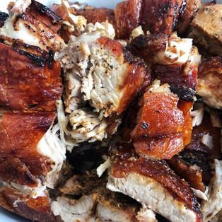 #FoodieNews: Porky's Lechon Barbecue