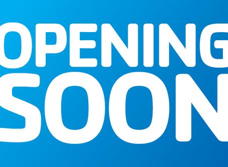 Wellness Center to reopen Sept. 1st!