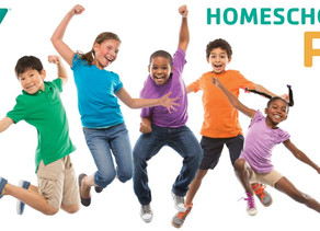 Home School PE & Swim Programs