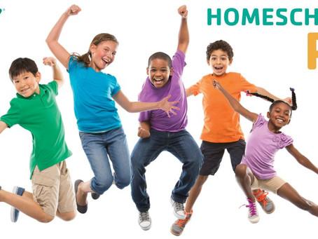 Home School PE & Swim Programs