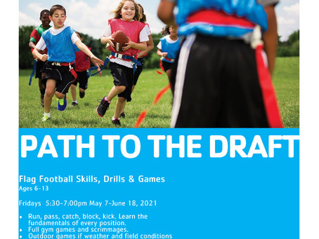New Youth Sports Programs