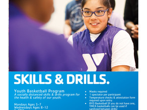 Youth Basketball Program