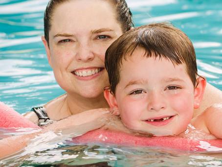 Parent-Child Swim Lessons