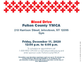 Give Blood. Help Save Lives.