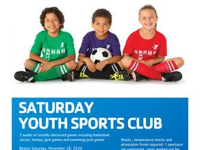 Saturday Youth Sports Club