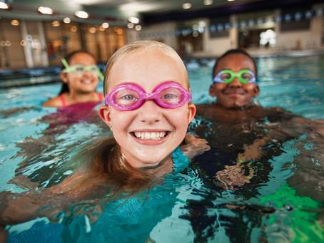 Home School Swim Program