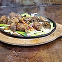 Seekh Kebab - Lamb