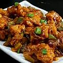 Chicken manchurian
