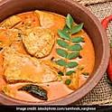 Malabar fish curry - Boneless