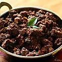 Beef Kadai