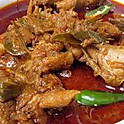 Andra Chicken Curry