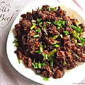 Beef Chil