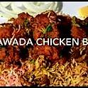 Vijayavada Chicken Biryani