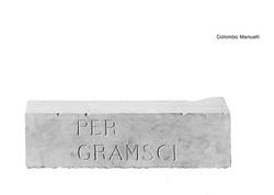 per Gramsci - Rocca Paolina 1989