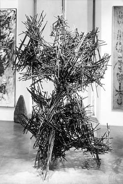 albero in ferro - 1958