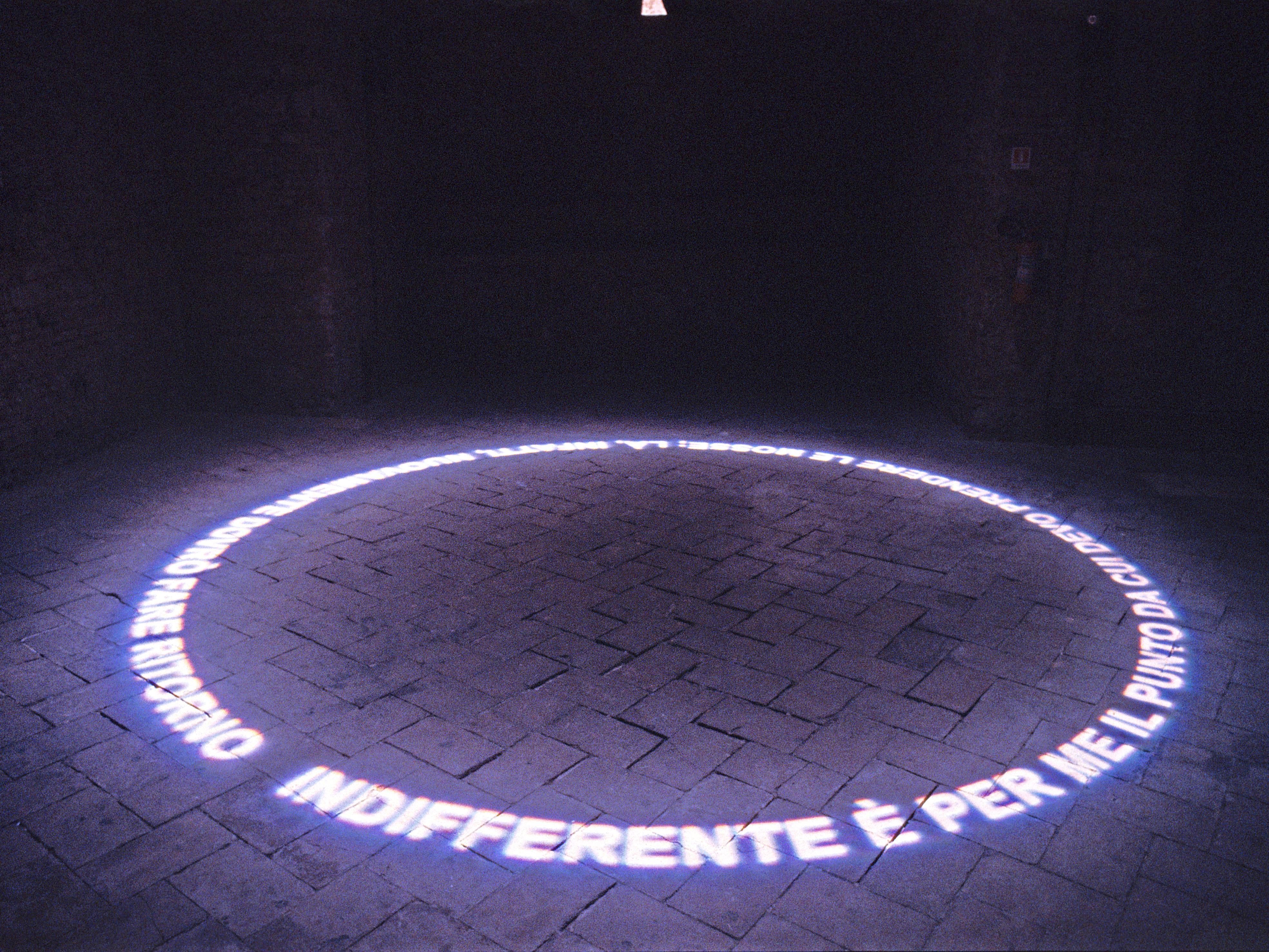 LUCE/NOTTE - 2006