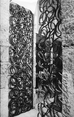 cancello - Perugia