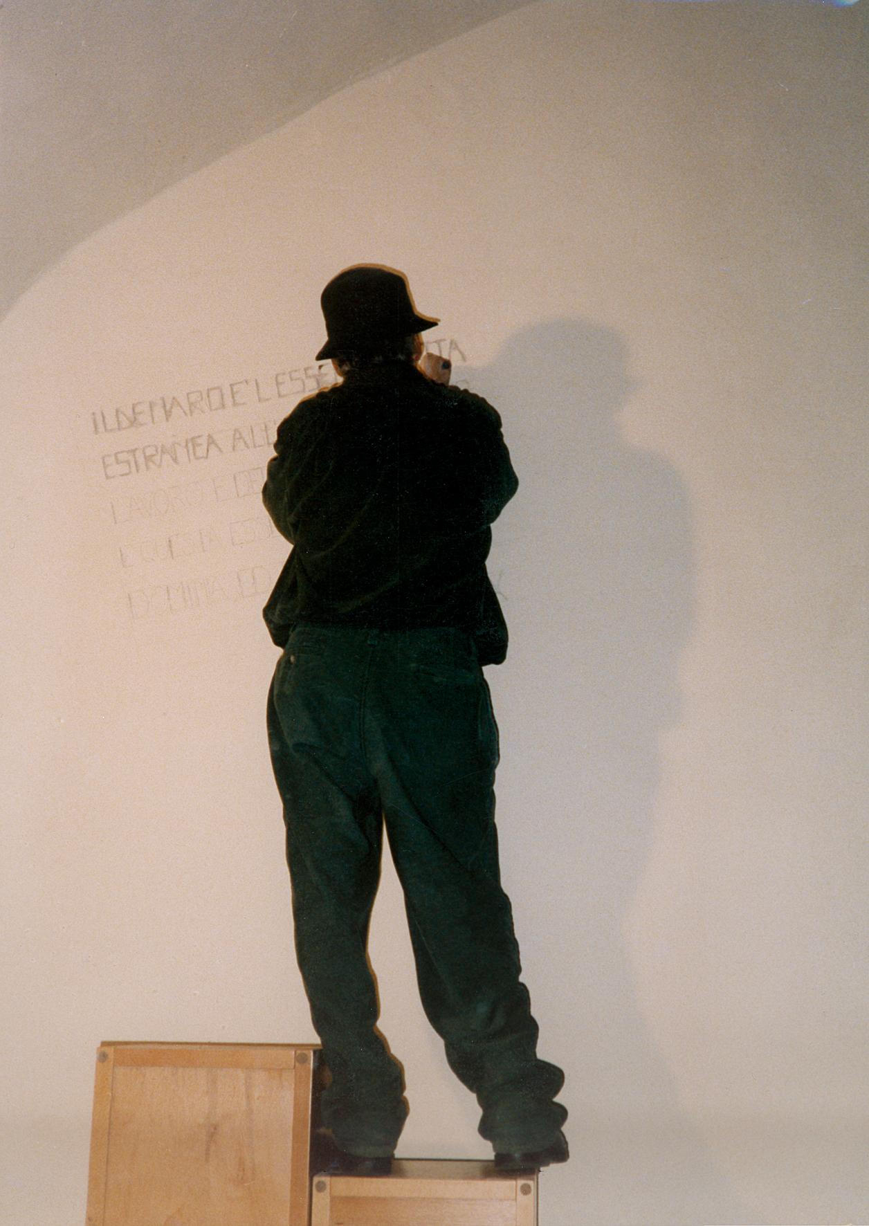 Esumazione salmi - 1994