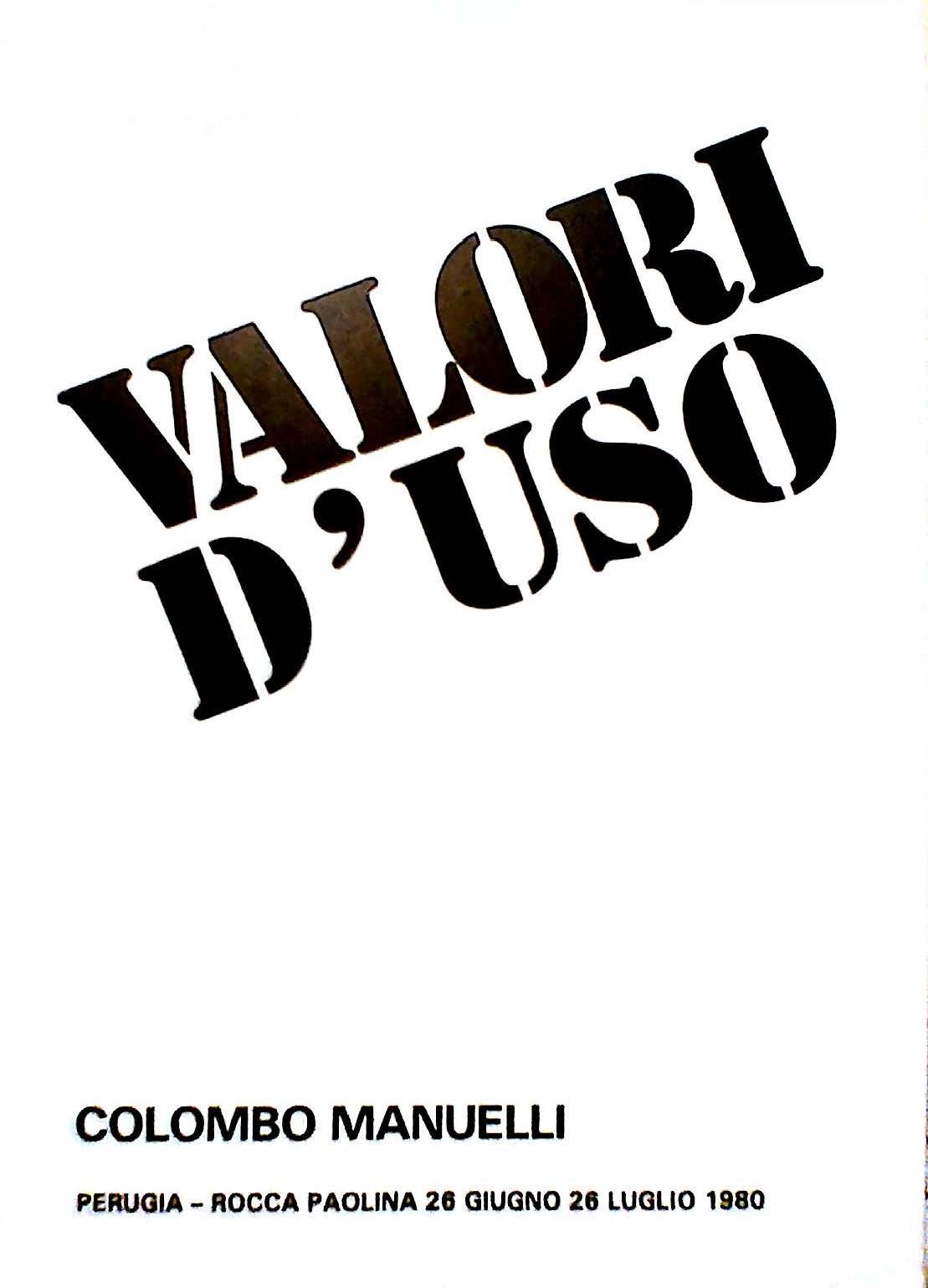 Valori d'uso_catalogo