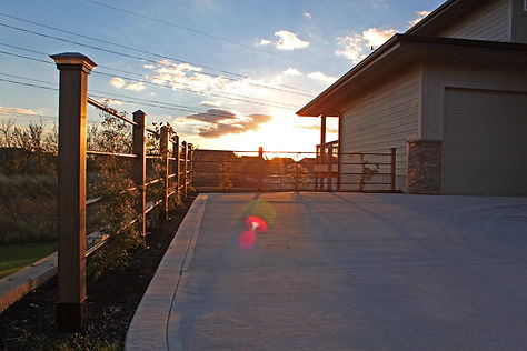 Landscape, Lighting, Design-Build, Des Moines, Johnston, West Des Moines, Urbandale, Ankeny, Waukee, Iowa, IA, Pergolas, Fire Pits, Decks, Bars, Retaining Walls, Fencing