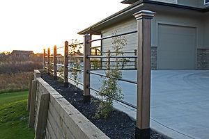 Landscape, Lighting, Design-Build, Des Moines, Johnston, West Des Moines, Urbandale, Ankeny, Waukee, Iowa, IA, Pergolas, Fire Pits, Decks, Bars, Retaining Walls