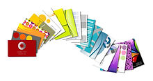 Cartes d'affaires