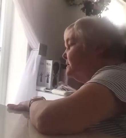 Deb's singing lights up her Shared Lives carer's home