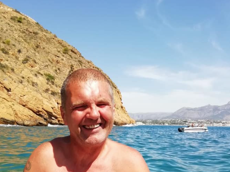 Gary's recovery from substance misuse with Shared Lives
