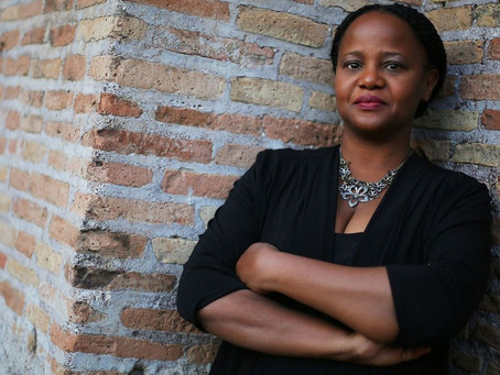 Edwidge Danticat on the Writing Process, and Her New Novel Claire of the Sea Light
