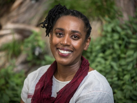 Lenelle Moïse: An Interview with the Playwright