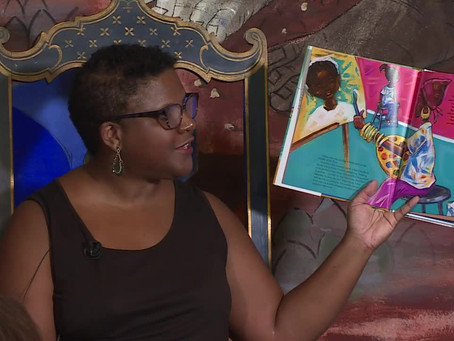 Francie Latour on Haitian-American Identity, Culture and Biculturalism