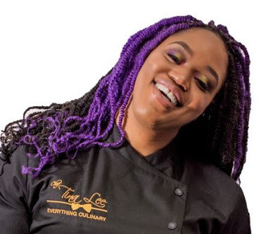 An Interview With Haitian-American Chef Tina Lee
