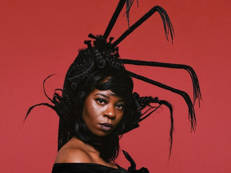 Hair Sculptor And Visual Artist Joanne Petit-Frere On Her Artistry And Basquiat