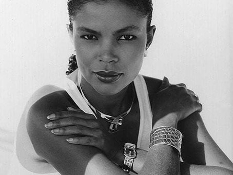 Jany Remponeau Tomba: The Untold Story of One of the World's First Black Supermodels