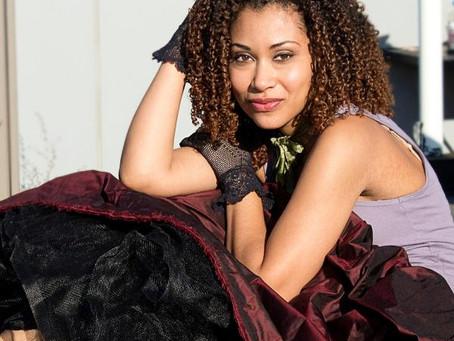 Scarlett Rocourt: The Entrepreneur Behind Wonder Curl