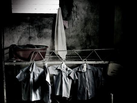 Hunger, by Natasha Labaze