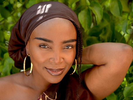 The Emeline Michel Interview: The Songstress on Love, Life and Her Career in Music