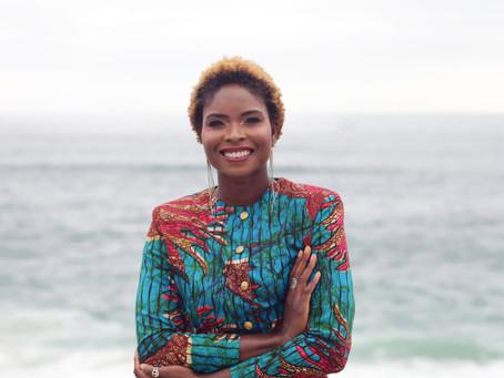 Meet doc. Peace | The Badass Black Girl Vlog