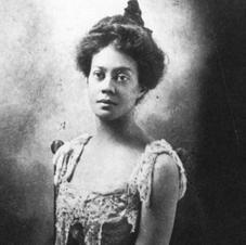 Alice Moore-Dunbar Nelson
