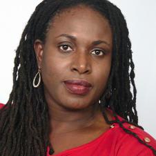 Marie Ketsia T. Pharel