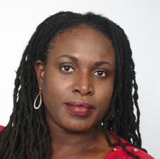 Marie Ketsia Theodore-Pharel